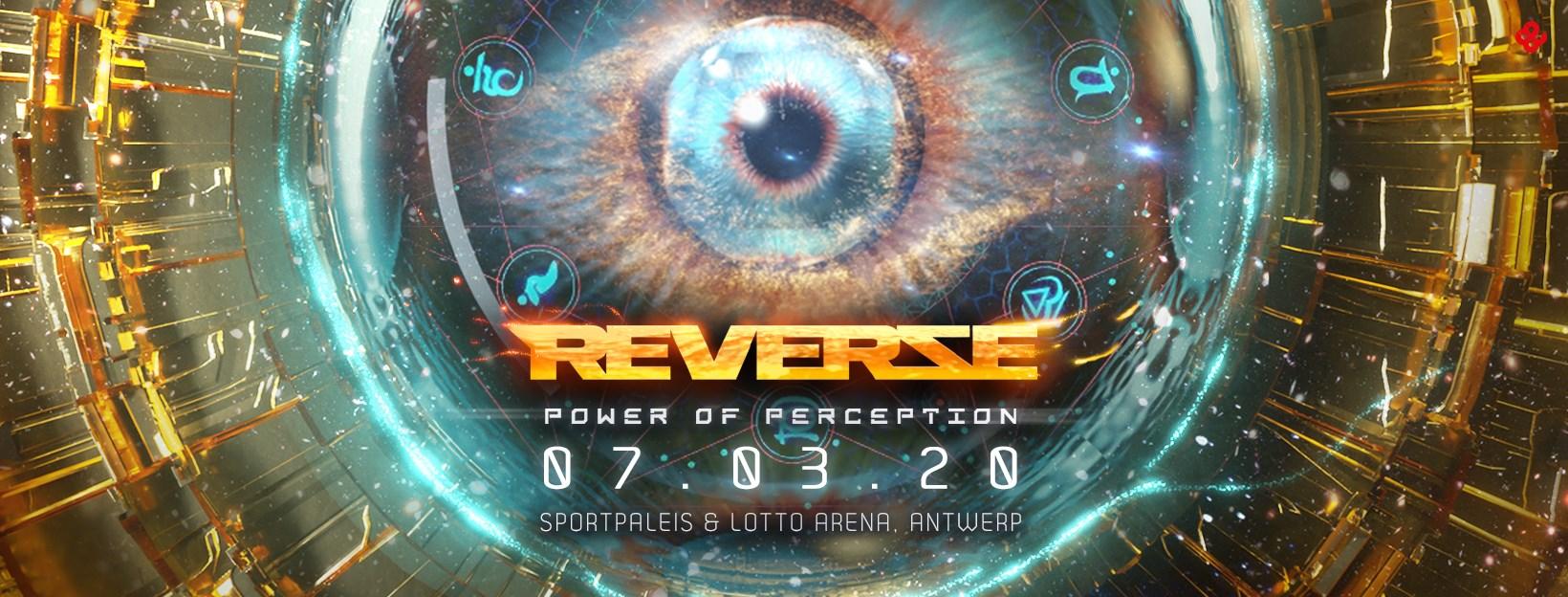 Reverze - 15 YEARS