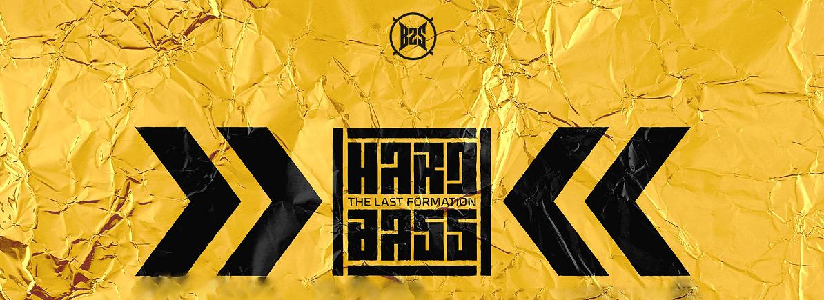 Hard Bass 2019 - Dernière édition