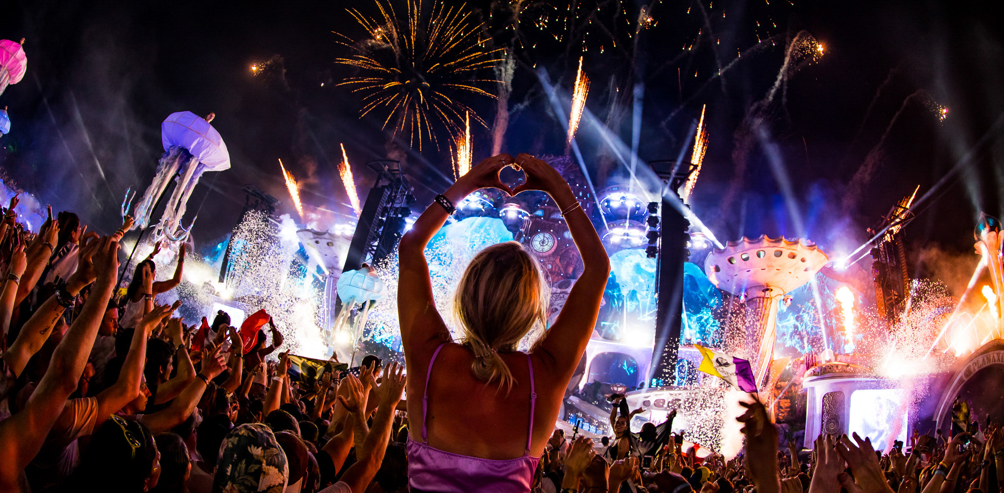 Tomorrowland 2019 - Weekend 1