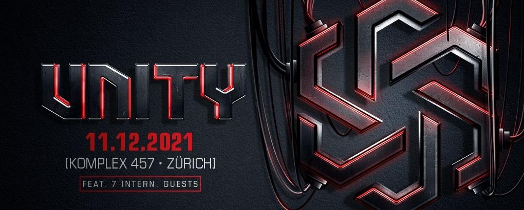 Unity 2021