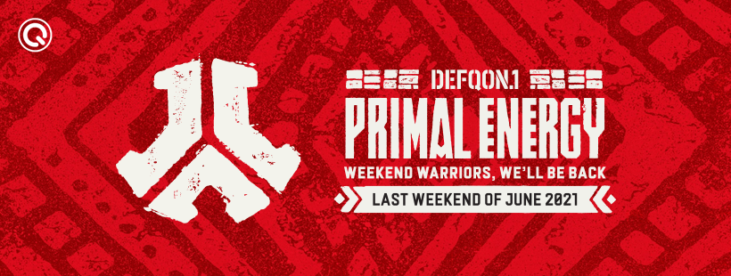 Defqon.1 2022 - Weekend