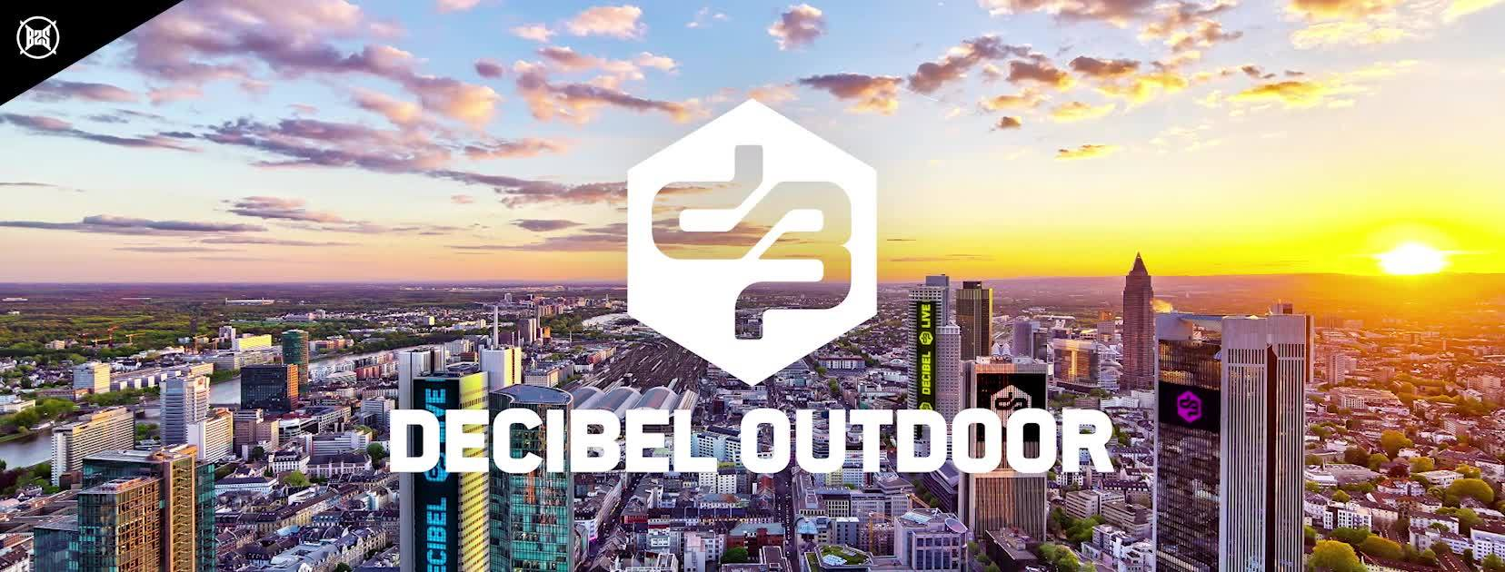 Decibel Outdoor 2021
